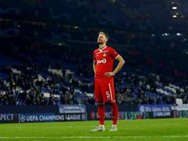 Howedes was disappointed to lose on his return to Schalke. GOAL