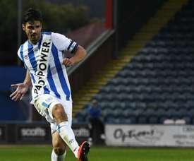 FA wants Huddersfield Town answers. Goal