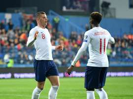 Hudson-Odoi challenged to maintain strong England start by Southgate. Goal