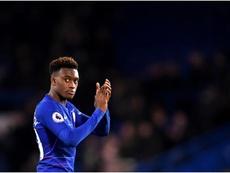 Callum Hudson-Odoi made his Premier League debut last night. GOAL