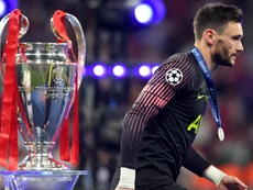 Lloris fears another Champions final could be beyond Tottenham. Goal