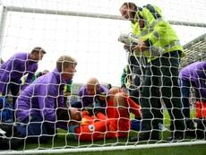 Pochettino: Lloris injury had massive impact on Tottenham. GOAL