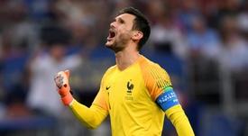 Lloris réagit aux propos de Laurent Koscielny. Goal