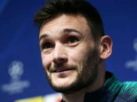 Hugo Lloris excited for second major final in 2 years. GOAL