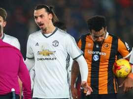 Manchester perde para o Hull City, mas garante vaga na final da Copa da Liga Inglesa. Goal
