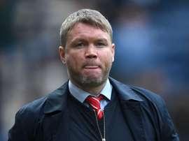 Grant McCann is the new Hull CIty boss. GOAL