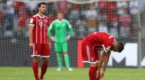 Zagueiro admitiu que jogo contra o Liverpool foi o seu pior. Goal