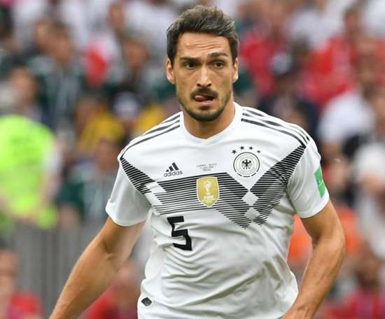 Hummels open to Germany return. GOAL