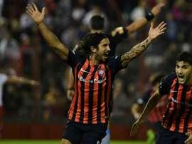 San Lorenzo entrará fortalecido contra o Flamengo. Goal