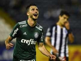 Alianza Lima 1 x 3 Palmeiras: Time reserva do Verdão vence fora e garante a primeira posição do grup