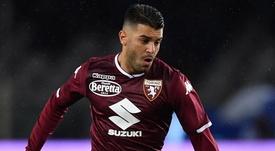 Iago Falque Torino Serie A