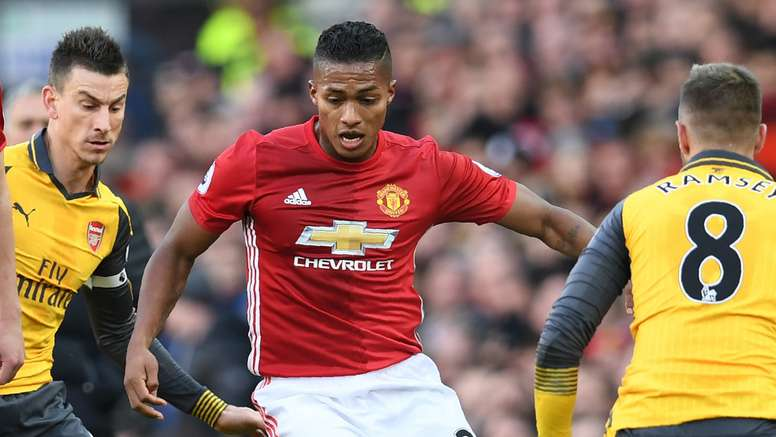 Antonio Valencia could be set to sign a contract extension. Goal