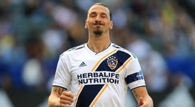 Ibrahimovic says MLS play-offs are 's***'