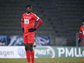 Sissoko en Ligue 1 la saison prochaine ? Goal
