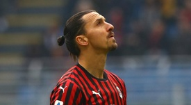 Ibra broke another record. GOAL