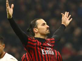 Cafu believes Ibrahimovic can help AC Milan return to the Milan of old. GOAL