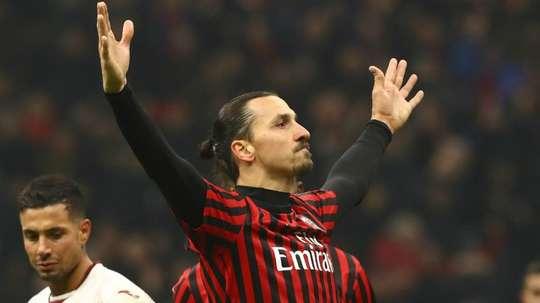 Cafu believes Ibrahimovic can help AC Milan return to the Milan of old. GOAL