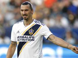 Ibrahimovic will not return to Milan according to the club's director. GOAL