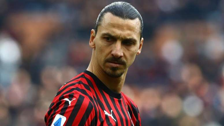 Ibrahimovic: Milan stopped playing in derby collapse against Inter