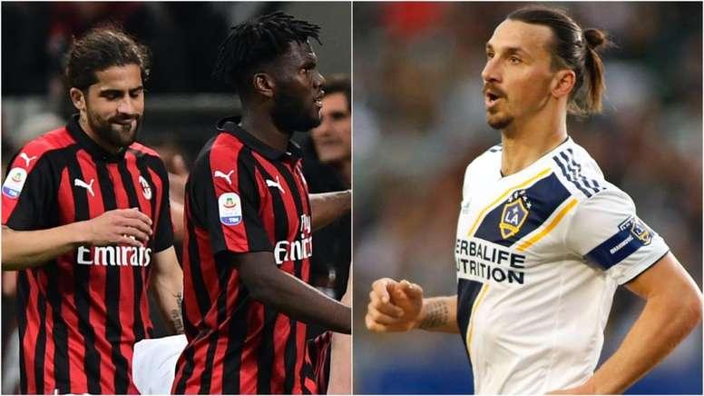 Il piano del Milan per Ibrahimovic. Goal