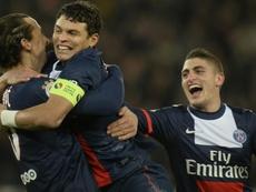 Thiago Silva e il messaggio di Ibrahimovic. Goal