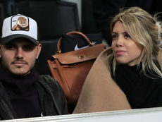 Ongoing saga between Inter and Icardi. GOAL