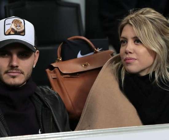 Ongoing saga between Inter and Icardi. GOAL