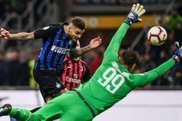 Milan, la difesa fa acqua: in campionato subisce sempre goal da aprile