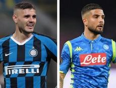 Il Napoli spinge per Icardi. Goal