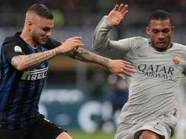 Juan Jesus chiama Icardi alla Roma. Goal