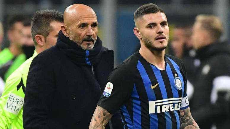 L'Inter cambia tutto. Goal