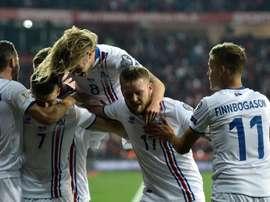 Seleções europeias seguem na disputa por um lugar no Mundial'2018. Goal