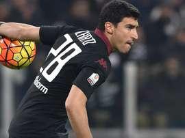 Cambia il portiere in casa Genoa. Goal