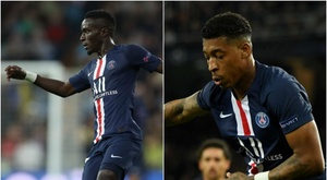 PSG confirm Gueye and Kimpembe injuries. GOAL