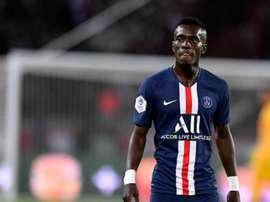 Idrissa Gueye impressionne. Goal