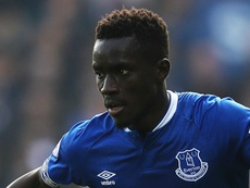 PSG snap up Gueye from Everton. GOAL