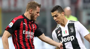 Juve-Milan si giocherà a Jeddah. Goal