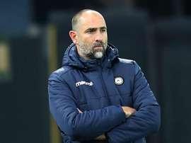 Udinese sack Tudor after heavy Atalanta and Roma losses. Goal
