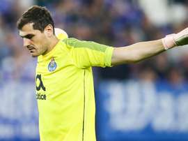 Casillas is back to the preseason after a serious health scare. GOAL