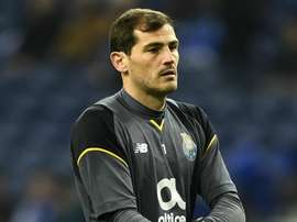 Casillas retirement decision depends on medical 'all-clear'. GOAL