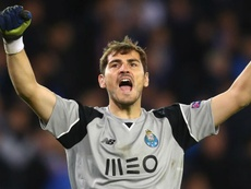 Iker Casillas is insistent that he is not going to retire. GOAL