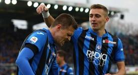 Napoli, non solo Ilicic: intesa con Castagne. Goal