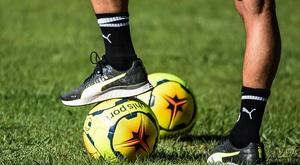 Samy Faraj pisté par Francfort et Stuttgart. goal