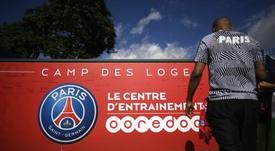 Un jeune du PSG file à Angers. GOAL