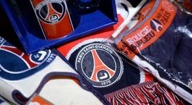 Le PSG va rendre hommage aux pompiers de Paris. Goal