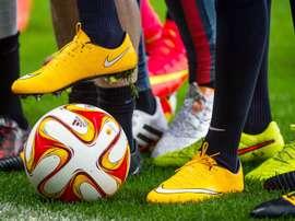 Ibrahima Cissé (18 ans) a signé en faveur de La Gantoise. Goal