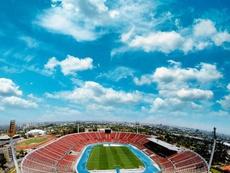 Um novo capítulo para a história da Copa Conmebol Libertadores. GOAL