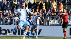 Immobile Brescia Lazio