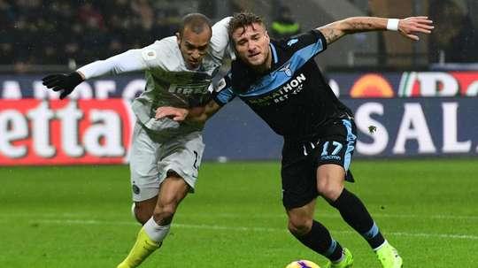 Lazio in semifinale. Goal