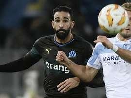 Marseille s'est incliné. Goal